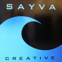 Sayva Creative Gallery Logo